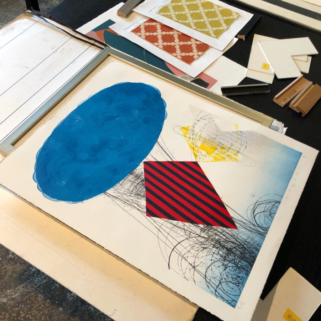 インテリア アートの選び方Studio del Sol