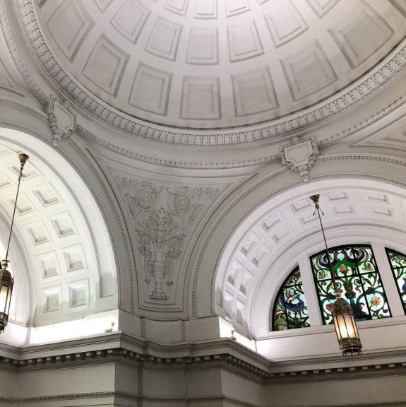 上野の国立科学博物館