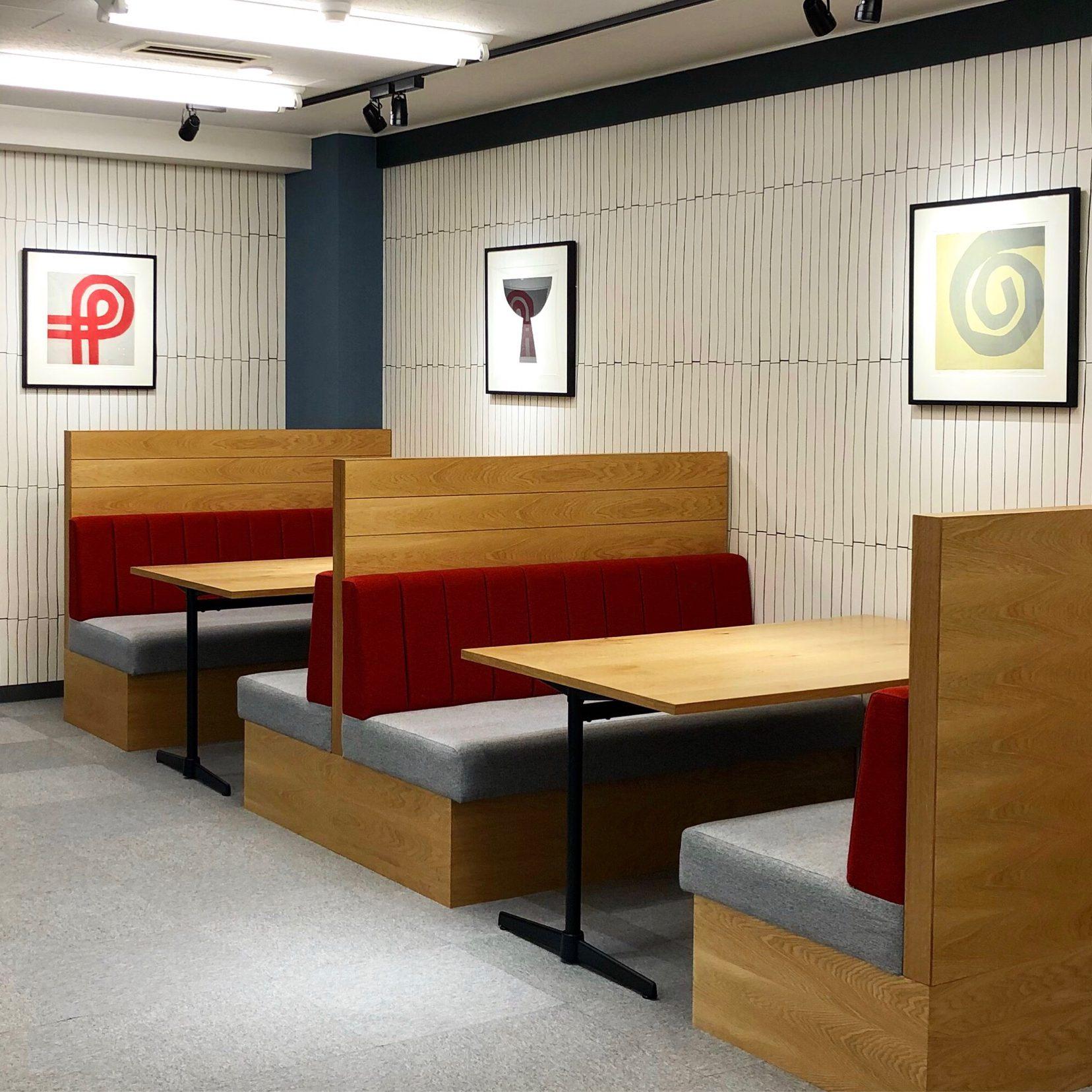 東京マンションのアート&インテリアコーディネート事例Studio del Sol