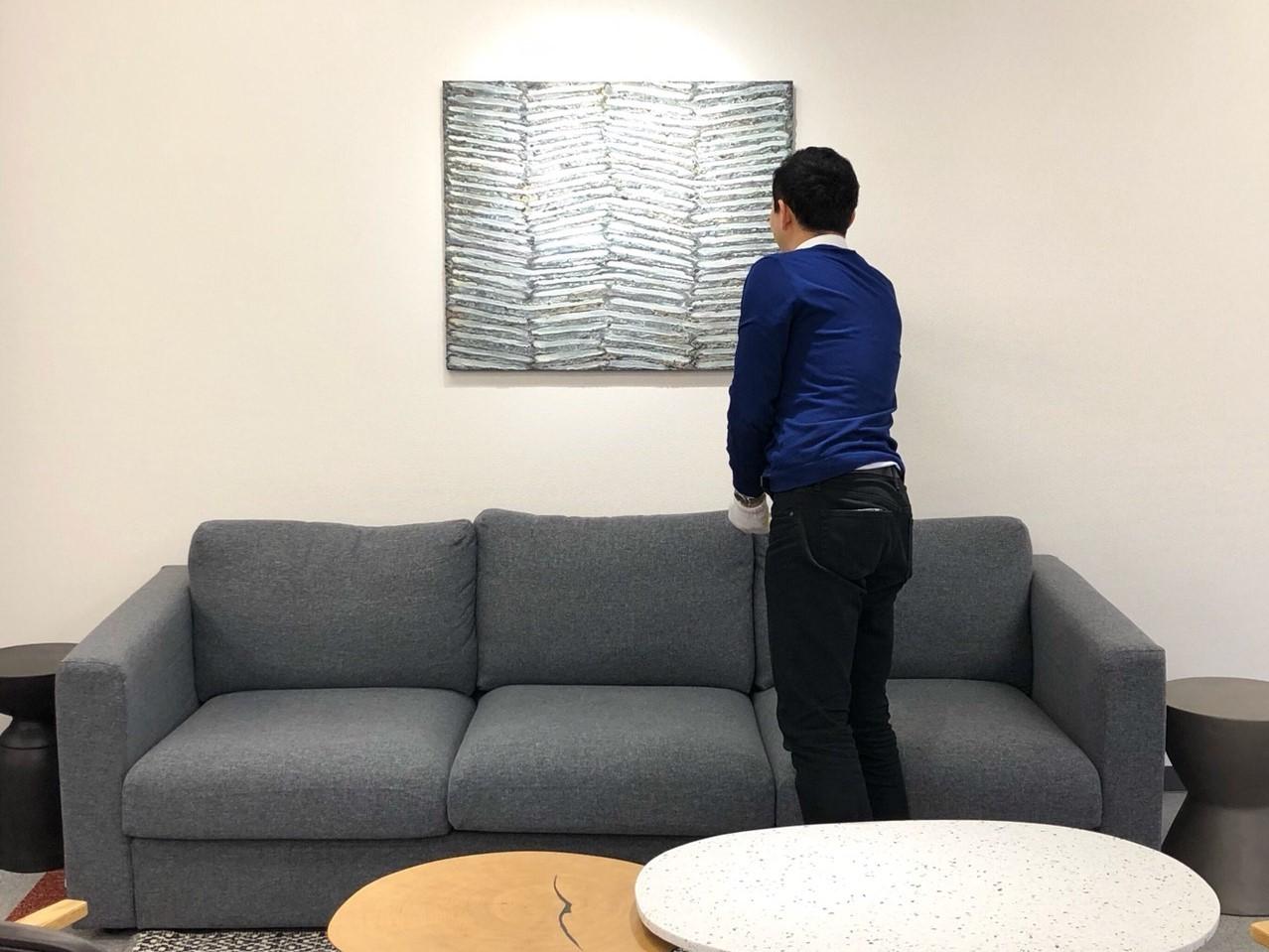 オフィス家具おしゃれ内装レイアウト