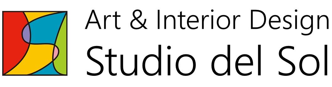 東京マンションのアート&インテリアデザインStudio del Sol